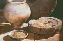 Bij opgravingen worden unieke vondsten gedaan.