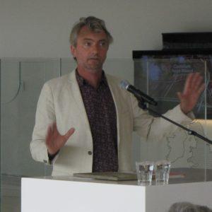 Erik Graafstal