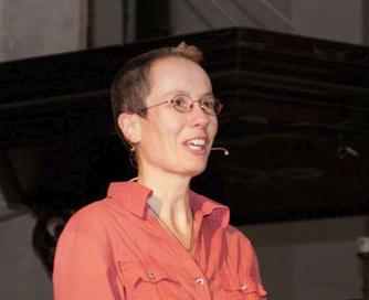 Marieke van Dinter