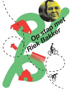 flyer Riek Bakker