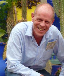 Peter Sprangers