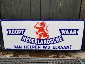 Hollandia-bord