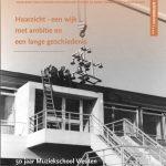 Tijdschrift Historische Vereniging september nummer 2019